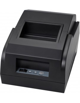 ITP-58 II, thermal printer, USB, 58mm, 90 mm/sec