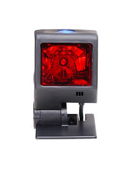 QuantumT MS3580, USB, black