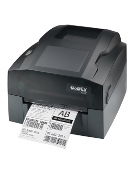 G330, Thermal transfer labeler, USB, Ethernet, Series, 76mm/sec.