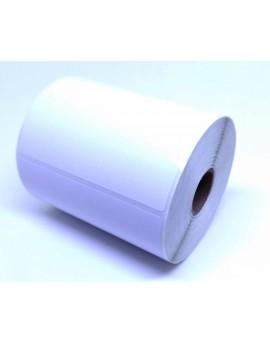Matt white labels 100x150 (1000 labels/box)