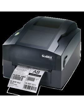 G300, Thermal transfer labeler, USB, Ethernet, Series, 100mm/sec.