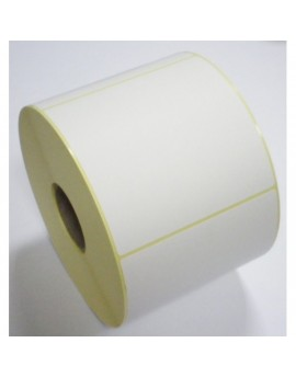 Thermal label 57x25mm (8550 labels/box)