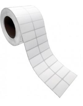 Polypropylene labels 100x100mm (3000 labels/box)
