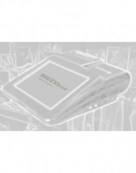 Peeler and internal rewinder ZX1200i series