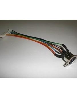 Interface for EZ2250i / EZ2350i applicator