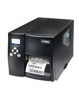 EZ2350i, Thermal and direct transfer labeler, USB, USB Host, Ethernet and Serial, 127mm/sec.