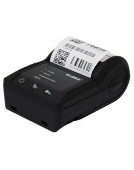 """MX30. Mobile printer 3"""" for tickets and labels"""