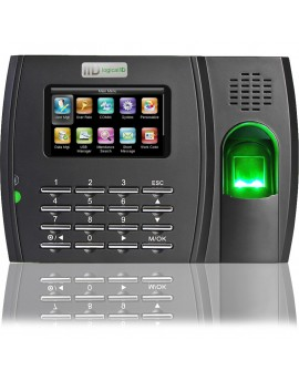 LID:01N, Terminal adicional huella/tarjeta/pin