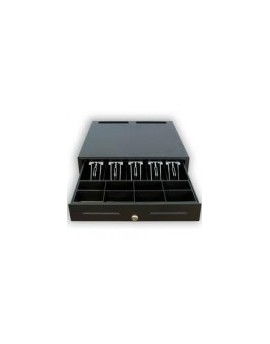 460 HQ-B, 46x46 drawer, automatic, black