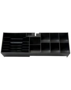 Crisper drawer vertical opening 46