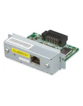 Interface ethernet Epson