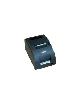 TM-U220 D, USB, Black