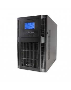 SAI POW-ON3000VA, serial online 3kva led 3 shucko