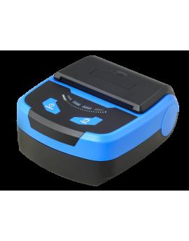 ITP-Portable WF, Portable thermal printer 80 mm., USB+WF+BT, 70 mm/sec.